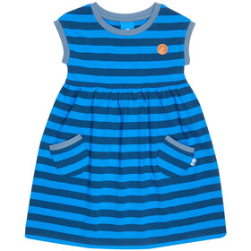 Finkid Lilli Dress Children blue